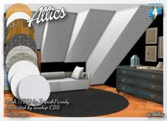 All4Sims: Ceilings by  Oldbox • Sims 4 Downloads