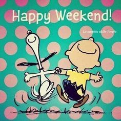 Happy week end :)))