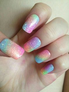 Nail art designs and ideas to try..