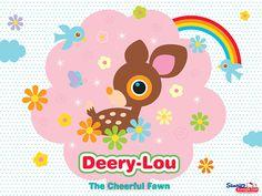 Throwback Thursday: Deery Lou   Kao-ani.com