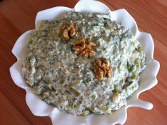 Nilay Keçeci La Constipation, Valeur Nutritive, Nutrition, Calories, Holi, Dips, Oatmeal, Grains, Salad