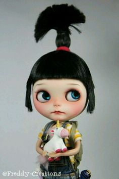 Minion (Agnes)