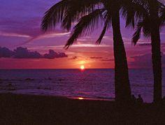 I love love Maui
