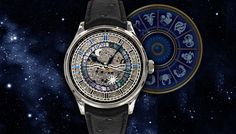 The brightest star in the sky! Our Babylonian 2 features signs of the zodiac on a glimmering purple-blue MOP ring.  #alexandershorokhoff #avantgarde #watch #artonthewrist #handengraved #artcollector #babylonian #handengraved #zodiac #sky #galaxy #luxurywatches #watchobsession #design #uniquedesign #horology #timepiece #luxurywatch #limitededition #style #design #avantgarde #universe