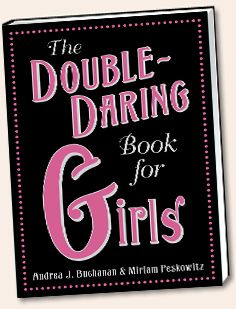 """I have this book and love the different things for us """"big"""" girls to learn, rethink, and remember.  Great book."""