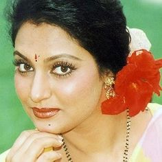 Madhavi (Indian, Film Actress) was born on 14-09-1962. Get more info like birth place, age, birth sign, bio, family & relation etc.