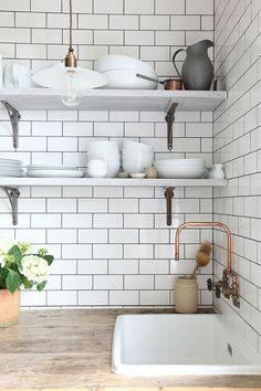 La décoration vintage moderne est plus tendance que jamais !
