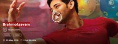 Brahmotsavam (2016) Watch Online Tamil HD Movie Download Free - Watches Hindi Movie