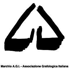 Marchio Associazione grafologica italiana