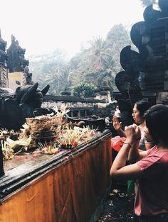 Culture of bali