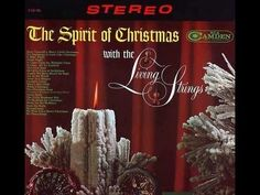 """""""THE SPIRIT OF CHRISTMAS WITH THE LIVING STRINGS"""" (COMPLETE ALBUM)"""