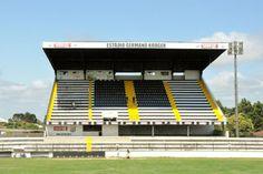 Tribuna Esportiva RS:Estádio Germano Kruger-Ponta Grossa-PR