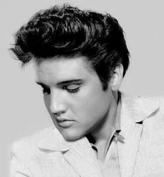 Elvis 1957, gorgeous:)
