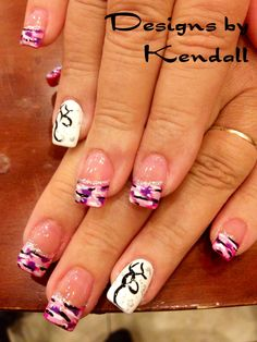 Designs by Kendall