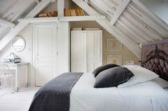 Chambre d'hôte Blanc à la maison des Lamour, Plélo, Bretagne