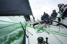 volvo ocean race cockpit footrest - Google Search