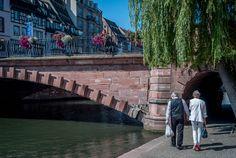 https://flic.kr/p/unsQYd | Balade du dimanche, Strasbourg | Leica M8, Summicron 35