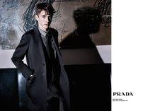 Prada Ad Campaign SS 2016