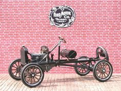 495 Best Model T Fords Images In 2020 Model T Ford