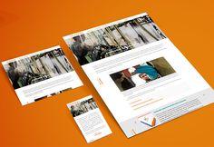 Diseño Sitio Web Valensino Veterinarios