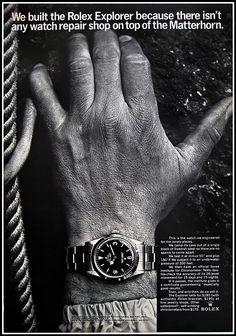 ロレックス Rolex エクスプローラ Explorer 1016