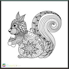 See A Rich Collection Of Stock Vectors Images For Zentangle Animal You Can Buy On Shutterstock Explore Quality Photos Art More