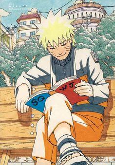 Manga Cosplay Naruto / ナルト by Kishimoto Masashi / 岸本斉史 - Naruto Uzumaki, Anime Naruto, Manga Anime, Art Naruto, Naruto Team 7, Naruto And Sasuke, Naruhina, Kakashi, Wallpapers Naruto