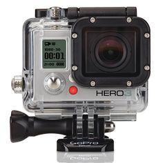 Usare la GoPro mentre è in carica