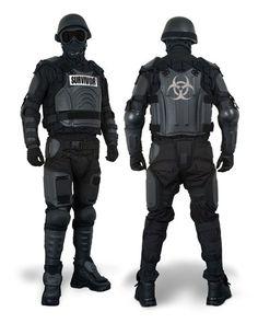Anti-Zombie Battle Armor- http://www.damascusgear.com/tactical-gear.html#ecwid:category=1057158=product=4437470