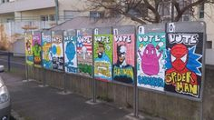 @Brest => election time's coming