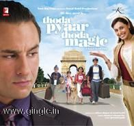 You can always visit gingle for direct download links to new and latest movies like this movie Thoda Pyaar Thoda Magic which you can download at http://www.gingle.in/movies/download-Thoda-Pyaar-Thoda-Magic-free-750.htm for free. Subscribe for more fun!