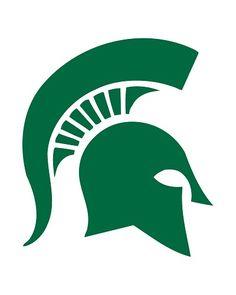 Image detail for -michigan_state_logo.jpg Michigan State Spartans image by Michigan State Football, Michigan State University, College Football, Football Team, Msu Basketball, Football Stuff, Msu Spartans, East Lansing, Lansing Michigan