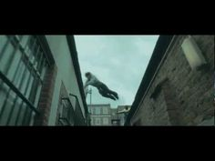 ▶ Storm Freerun featuring Tactical GORE-TEX® Footwear for policemen - Parkour film extended version