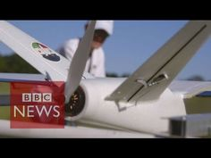 Syria: Drones to SAVE lives - a team at Stanford University constructing drones to drop humanitarian packages in Syria.  BBC News - YouTube