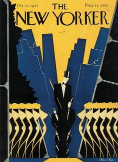 The New Yorker October 17, 1925