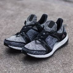 b9d053971e9ee Reigning Champ x adidas Originals Pure Boost (Womens) will release  alongside the Reigning Champ Ultra Boost next week.