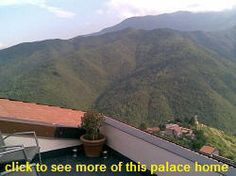 Medieval Palace Vacation Rentals business for sale in Italy