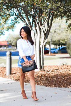 Otoño sin otoño via www.jessicafashionnotes.com, Fall, transition, summer to fall, wiw, ootd, outfit, femenina,