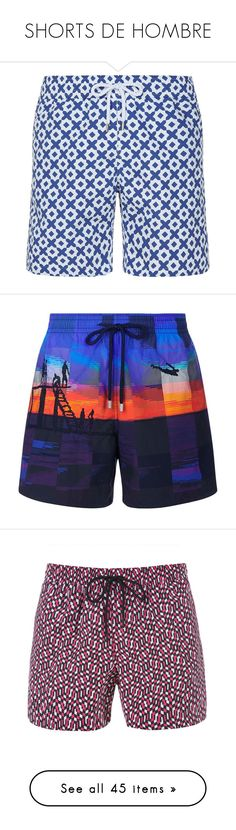 """""""SHORTS DE HOMBRE"""" by infinito1 ❤ liked on Polyvore featuring men's fashion, men's clothing, men's swimwear, mens sports apparel, vilebrequin mens swimwear, fuchsia, mens swimshorts, mens swimwear, mens clothing and mens swim trunks"""