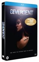 Win Divergent op dvd of blu-ray - CooleSuggesties
