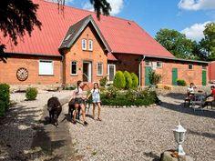 Sonis kleine Farm Grömitz in Grömitz: Bewertungen und Verfügbarkeiten - LandReise.de
