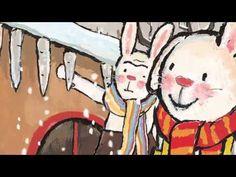 Fundel in de kijker: Rikki wil een kerstboom - YouTube