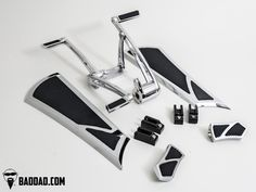 Forward Controls   Bad Dad   Custom Bagger Parts for Your Bagger Custom Bagger Parts, Electra Glide, Road Glide, Street Glide, Road King, Dads, Toe, Fathers, Finger