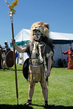 Roman Reenactment Groups | Recent Photos The Commons Getty Collection Galleries World Map App ...
