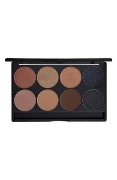 Gorgeous Cosmetics 'Essential Shades' Eight-Pan Beauty Palette available at #Nordstrom