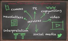 Tin-Can Telephone Services Public Relations, Telephone, Tin, Neon Signs, Social Media, Canning, Phone, Pewter, Social Networks
