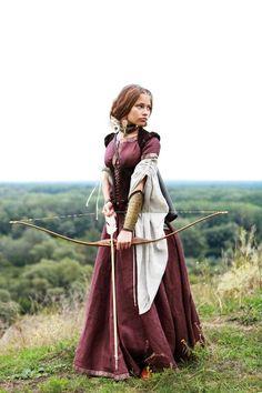 Ancient Archer.....