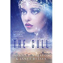 THE CULL sample -download FREE on Amazon and Barnes
