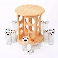 Porta Tempero Giratorio   Pesquisa Google | Arte Da árvore | Pinterest |  Smart Furniture, Woodworking And Woods