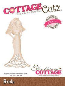 CottageCutz Bride (Elites)
